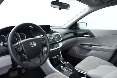2015 Honda Accord Sedan 4dr I4 CVT EX - Click to see full-size photo viewer