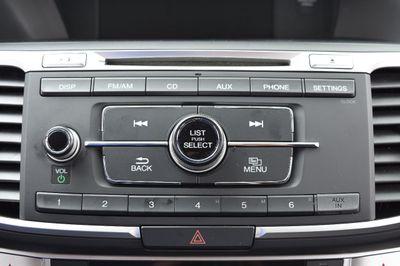 2015 Honda Accord Sedan 4dr I4 CVT EX - Click to see full-size photo viewer