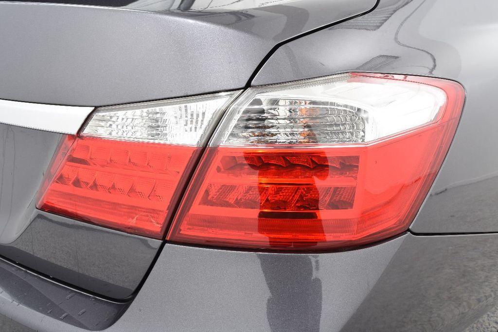 2015 Honda Accord Sedan 4dr I4 CVT EX-L - 17509650 - 14