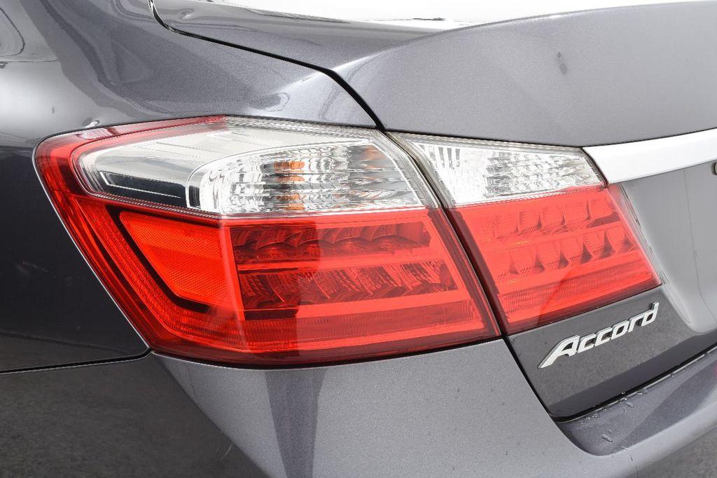 2015 Honda Accord Sedan 4dr I4 CVT EX-L - 17509650 - 15