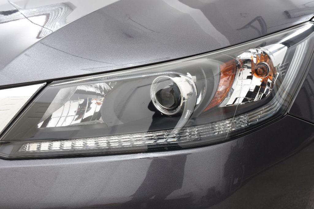 2015 Honda Accord Sedan 4dr I4 CVT EX-L - 17509650 - 16