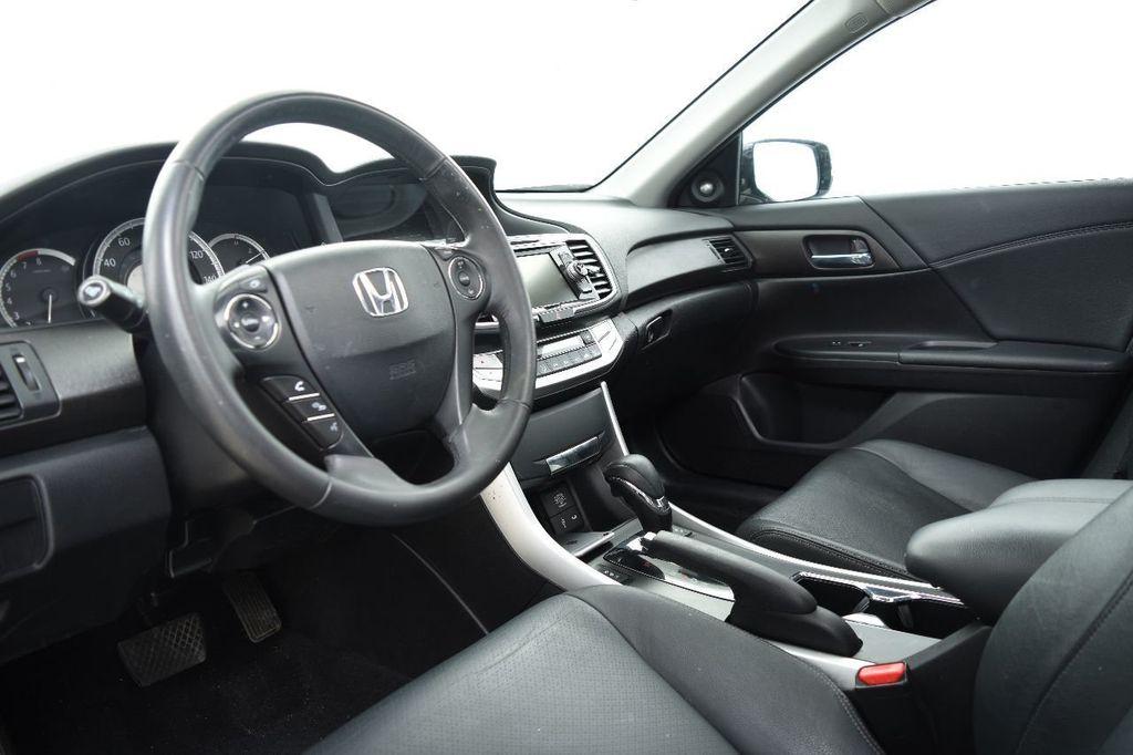2015 Honda Accord Sedan 4dr I4 CVT EX-L - 17509650 - 18