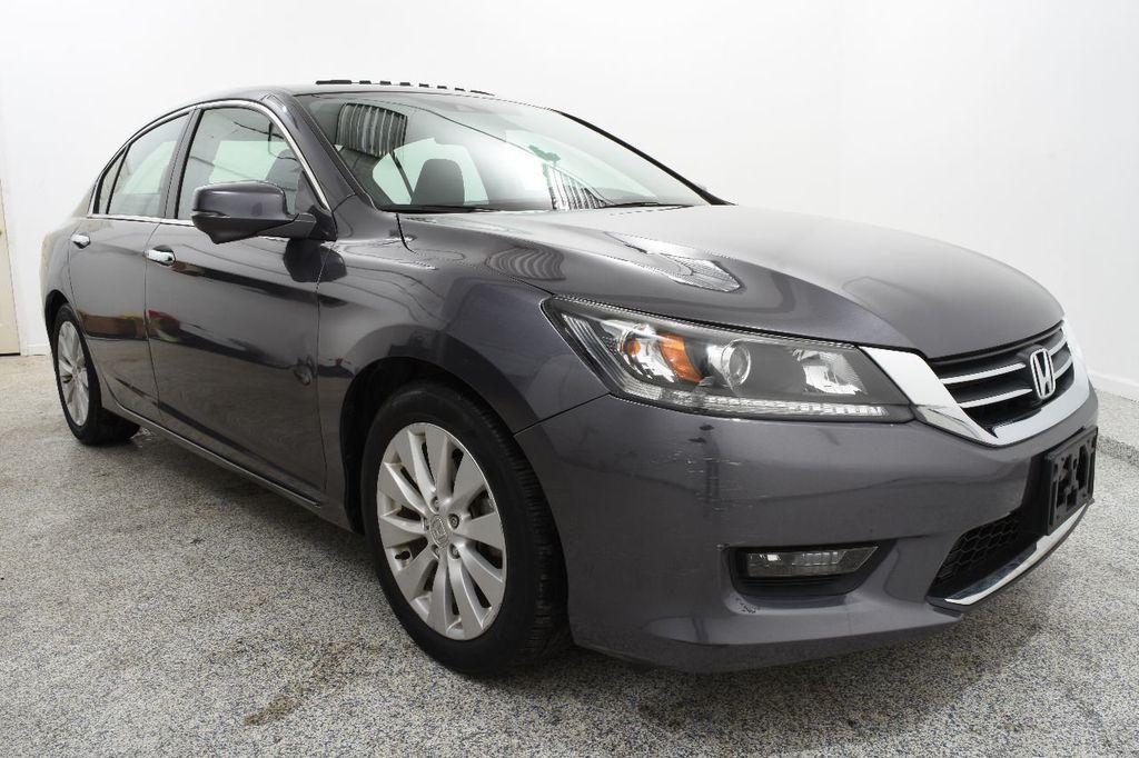 2015 Honda Accord Sedan 4dr I4 CVT EX-L - 17509650 - 1
