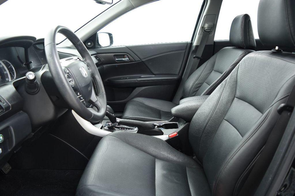 2015 Honda Accord Sedan 4dr I4 CVT EX-L - 17509650 - 19