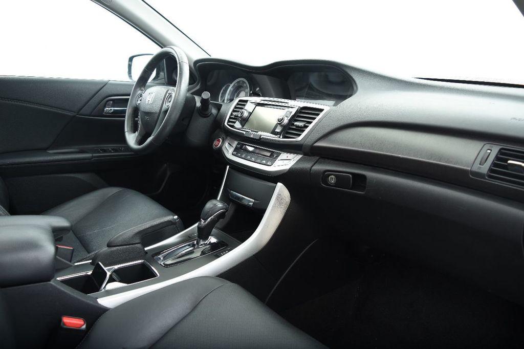 2015 Honda Accord Sedan 4dr I4 CVT EX-L - 17509650 - 21