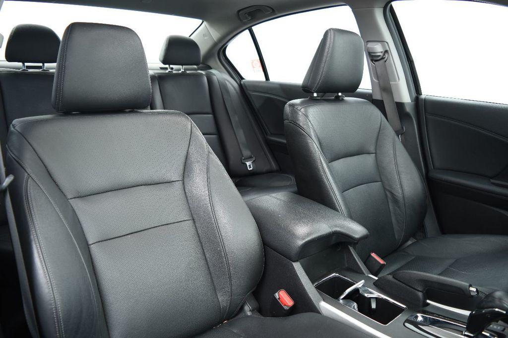 2015 Honda Accord Sedan 4dr I4 CVT EX-L - 17509650 - 22