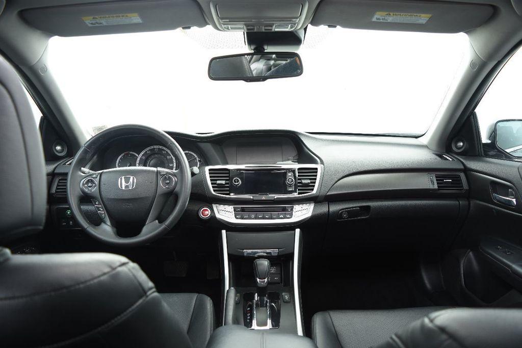 2015 Honda Accord Sedan 4dr I4 CVT EX-L - 17509650 - 23