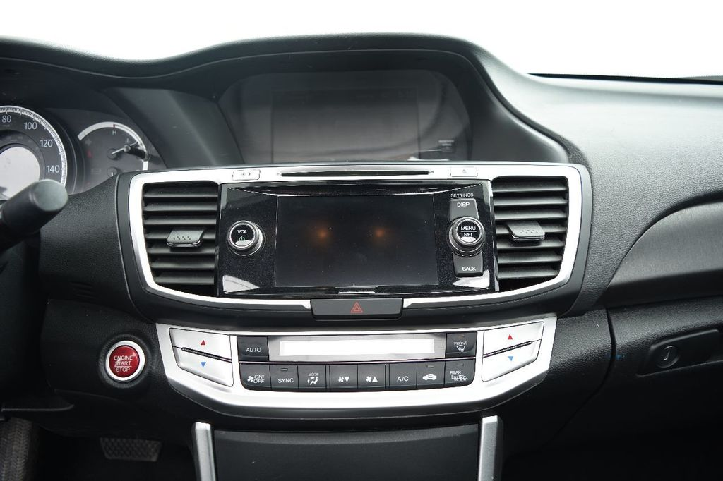 2015 Honda Accord Sedan 4dr I4 CVT EX-L - 17509650 - 24