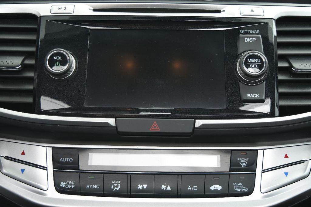 2015 Honda Accord Sedan 4dr I4 CVT EX-L - 17509650 - 25
