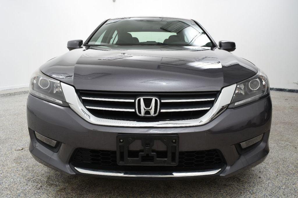 2015 Honda Accord Sedan 4dr I4 CVT EX-L - 17509650 - 2