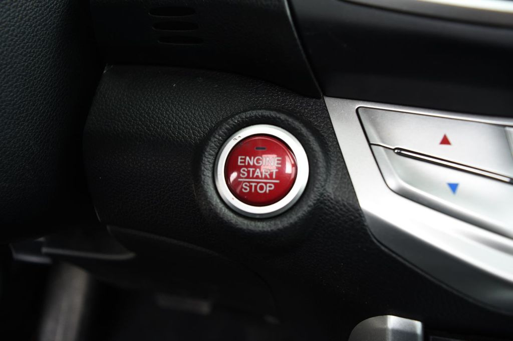 2015 Honda Accord Sedan 4dr I4 CVT EX-L - 17509650 - 33