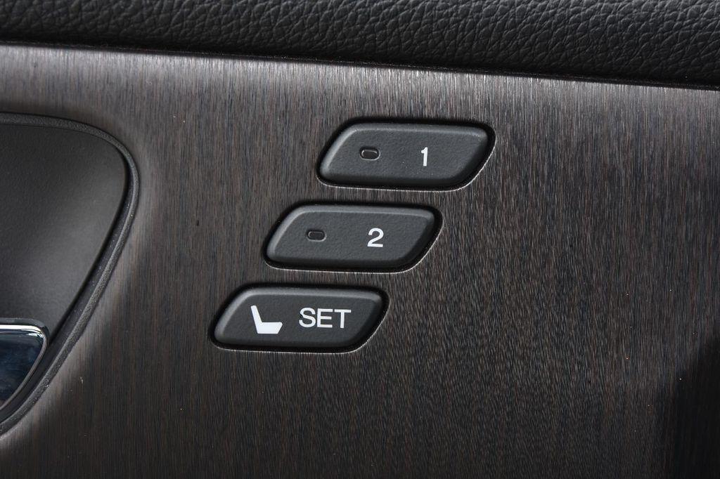 2015 Honda Accord Sedan 4dr I4 CVT EX-L - 17509650 - 34