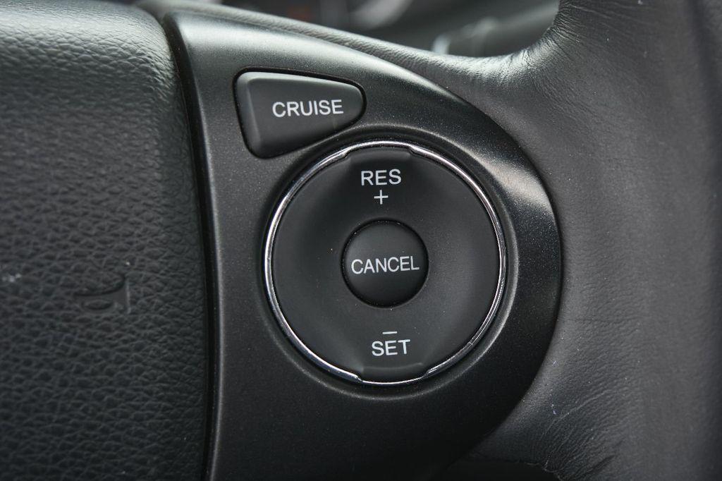 2015 Honda Accord Sedan 4dr I4 CVT EX-L - 17509650 - 36