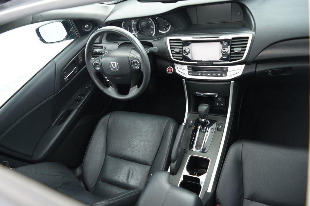 2015 Honda Accord Sedan 4dr I4 CVT EX-L - 17509650 - 37