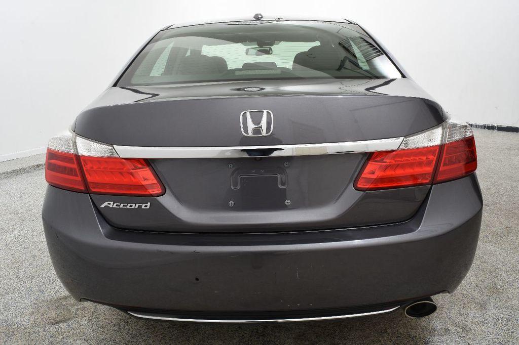 2015 Honda Accord Sedan 4dr I4 CVT EX-L - 17509650 - 3