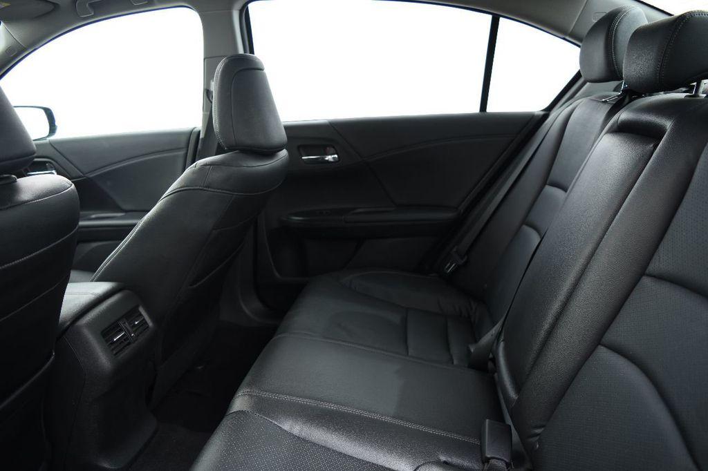 2015 Honda Accord Sedan 4dr I4 CVT EX-L - 17509650 - 39