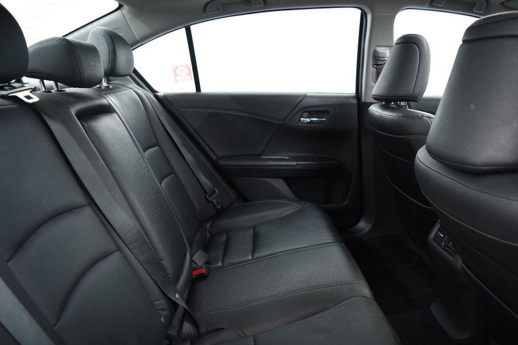 2015 Honda Accord Sedan 4dr I4 CVT EX-L - 17509650 - 42