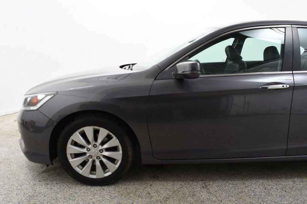 2015 Honda Accord Sedan 4dr I4 CVT EX-L - 17509650 - 4