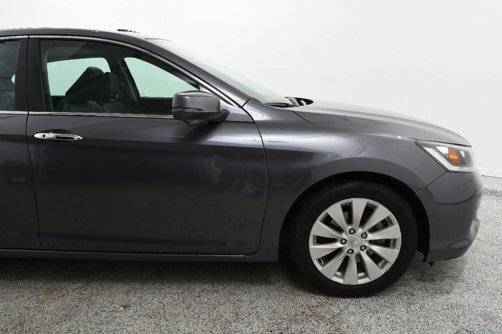 2015 Honda Accord Sedan 4dr I4 CVT EX-L - 17509650 - 5