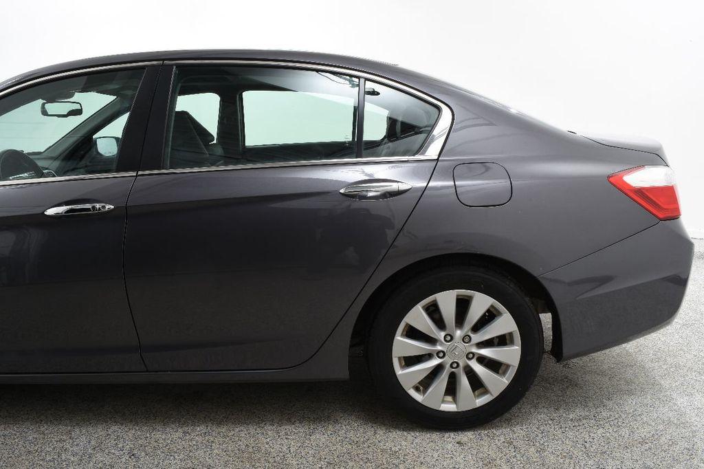 2015 Honda Accord Sedan 4dr I4 CVT EX-L - 17509650 - 6