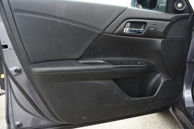 2015 Honda Accord Sedan 4dr I4 CVT EX-L - Click to see full-size photo viewer