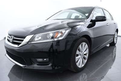 2015 Honda Accord Sedan 4dr I4 CVT EX-L - Click to see full-size photo viewer