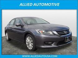 2015 Honda Accord Sedan - 1HGCR2F87FA263361