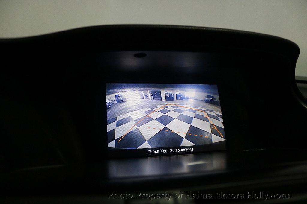 2015 Honda Accord Sedan 4dr I4 CVT LX - 17959109 - 25