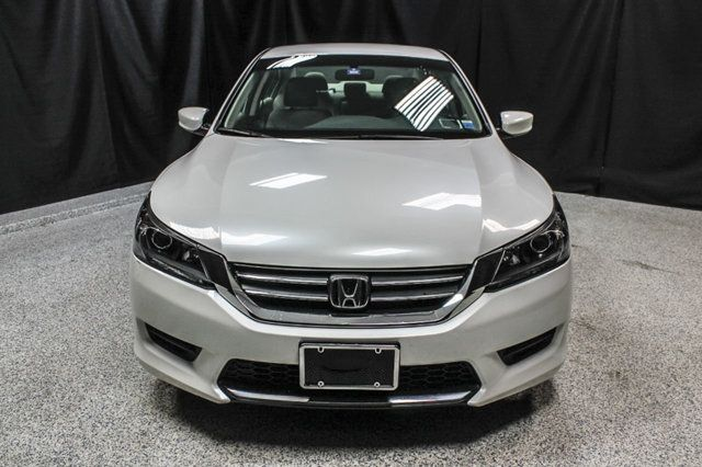 2015 Honda Accord Sedan 4dr I4 CVT LX - 17263765 - 2