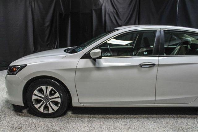 2015 Honda Accord Sedan 4dr I4 CVT LX - 17263765 - 4