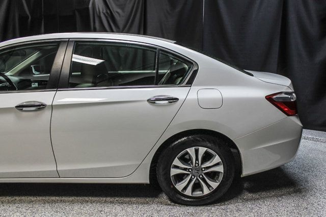 2015 Honda Accord Sedan 4dr I4 CVT LX - 17263765 - 6