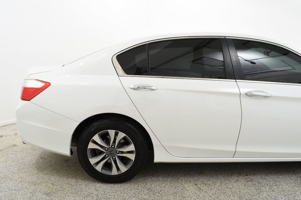 2015 Honda Accord Sedan 4dr I4 CVT LX - 17302226 - 7