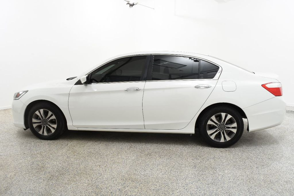 2015 Honda Accord Sedan 4dr I4 CVT LX - 17302226 - 8