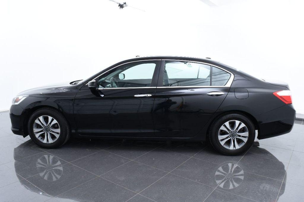 2015 Honda Accord Sedan 4dr I4 CVT LX - 17497701 - 10