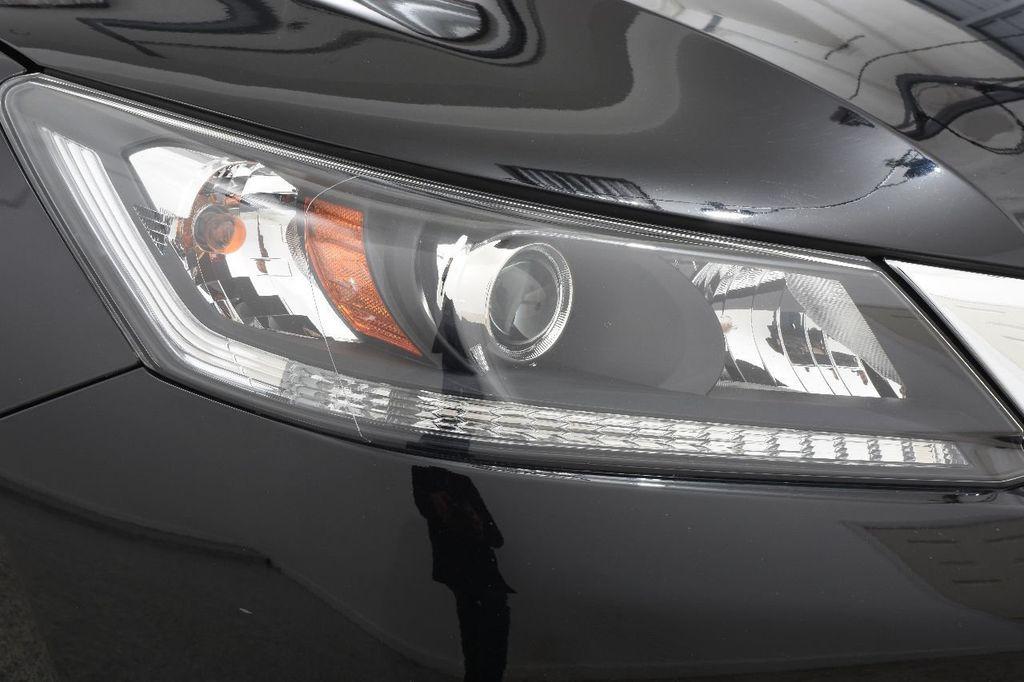 2015 Honda Accord Sedan 4dr I4 CVT LX - 17497701 - 14