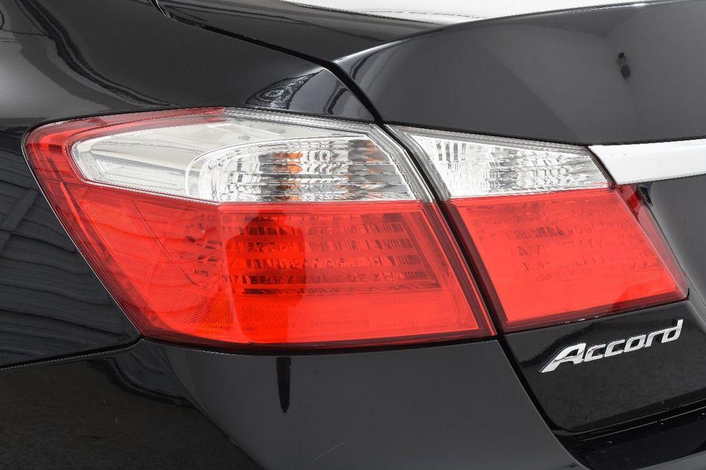 2015 Honda Accord Sedan 4dr I4 CVT LX - 17497701 - 16