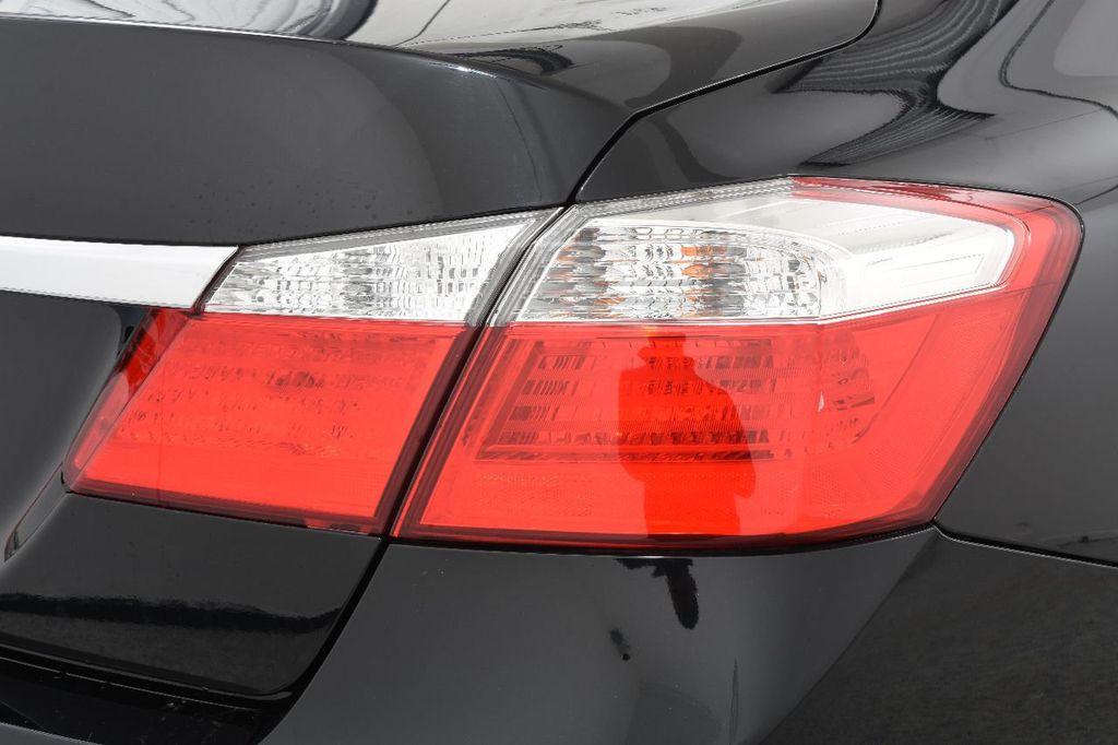 2015 Honda Accord Sedan 4dr I4 CVT LX - 17497701 - 17