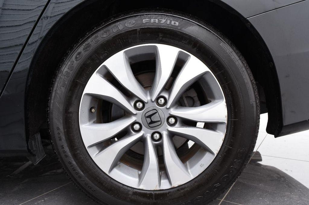 2015 Honda Accord Sedan 4dr I4 CVT LX - 17497701 - 18
