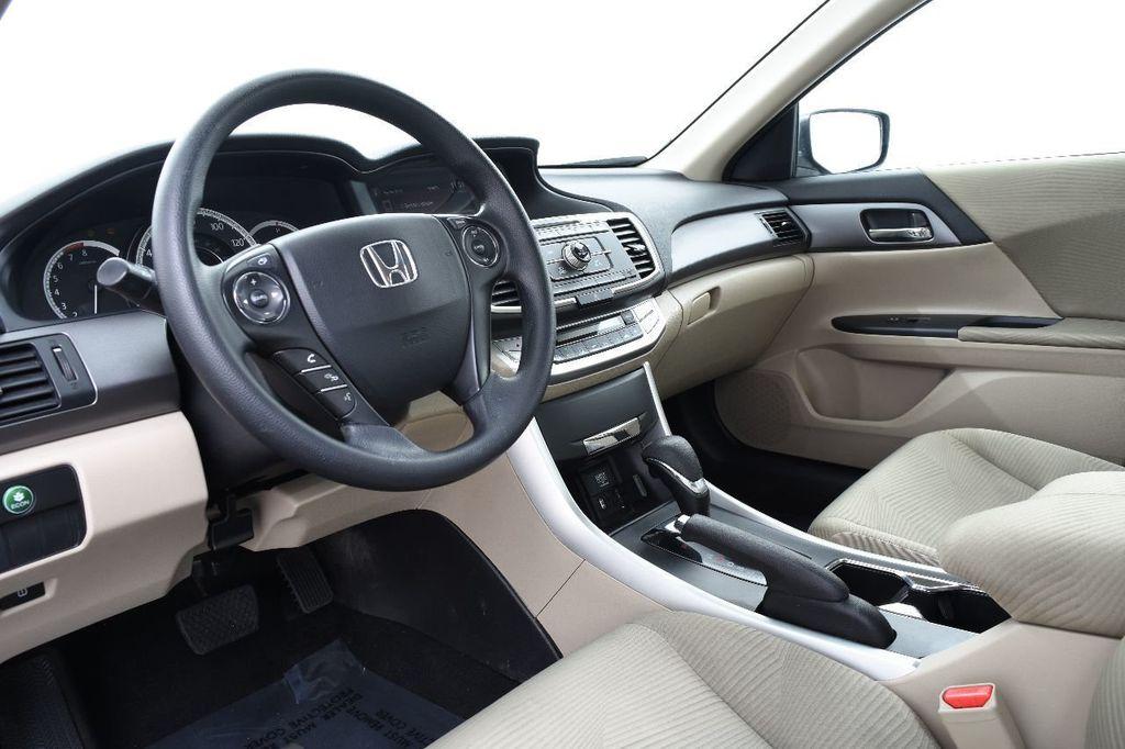 2015 Honda Accord Sedan 4dr I4 CVT LX - 17497701 - 19