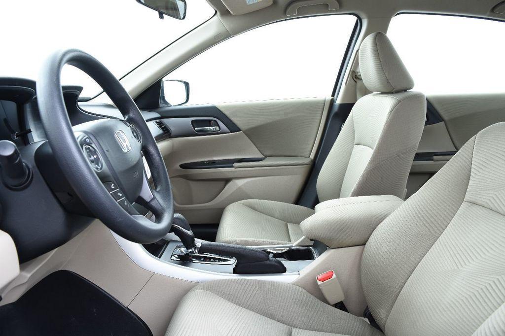 2015 Honda Accord Sedan 4dr I4 CVT LX - 17497701 - 20