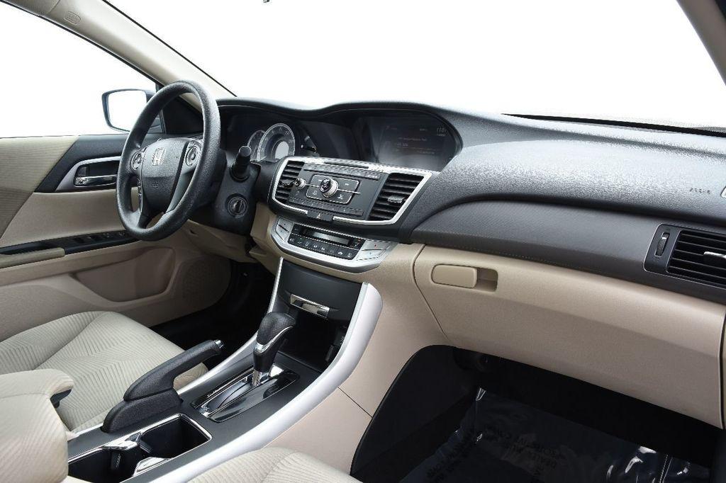2015 Honda Accord Sedan 4dr I4 CVT LX - 17497701 - 22