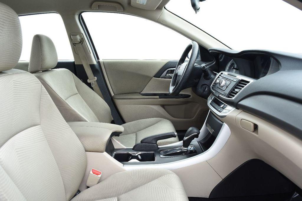 2015 Honda Accord Sedan 4dr I4 CVT LX - 17497701 - 23