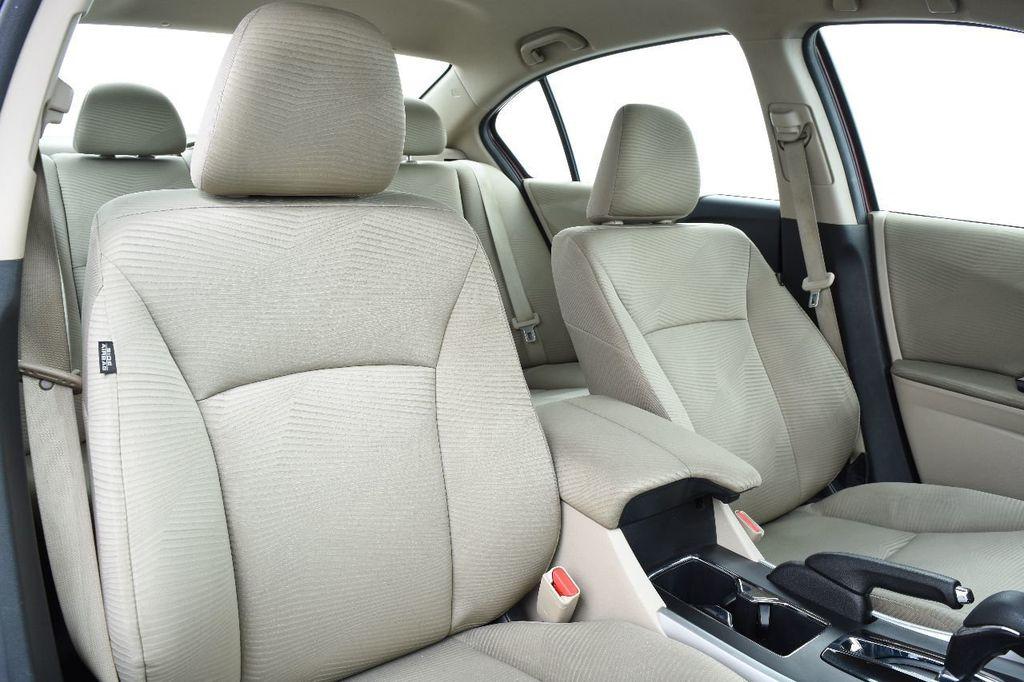 2015 Honda Accord Sedan 4dr I4 CVT LX - 17497701 - 24