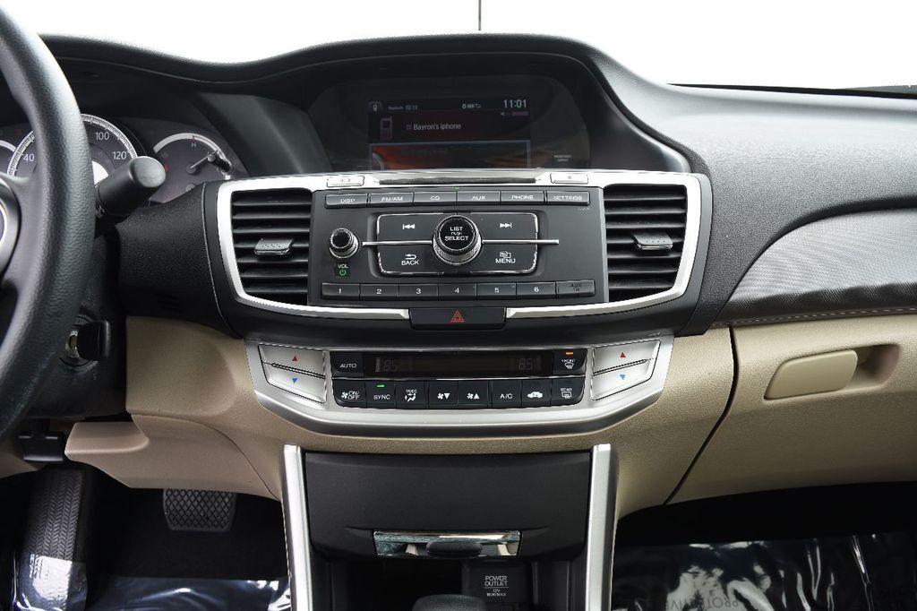 2015 Honda Accord Sedan 4dr I4 CVT LX - 17497701 - 26