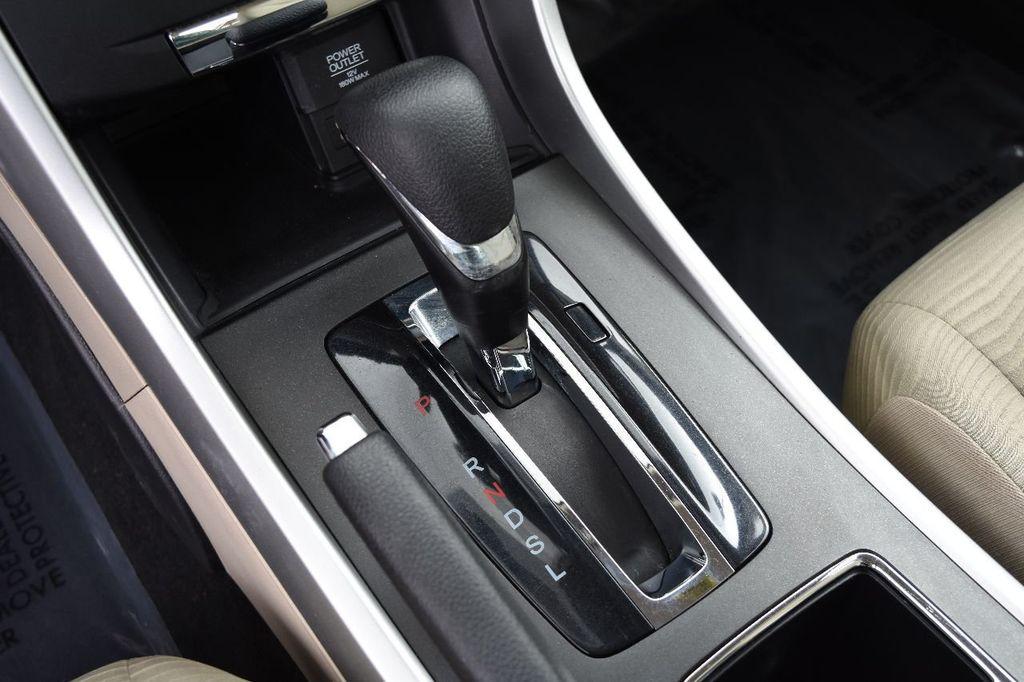 2015 Honda Accord Sedan 4dr I4 CVT LX - 17497701 - 31