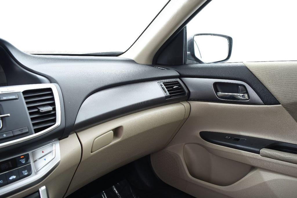 2015 Honda Accord Sedan 4dr I4 CVT LX - 17497701 - 32