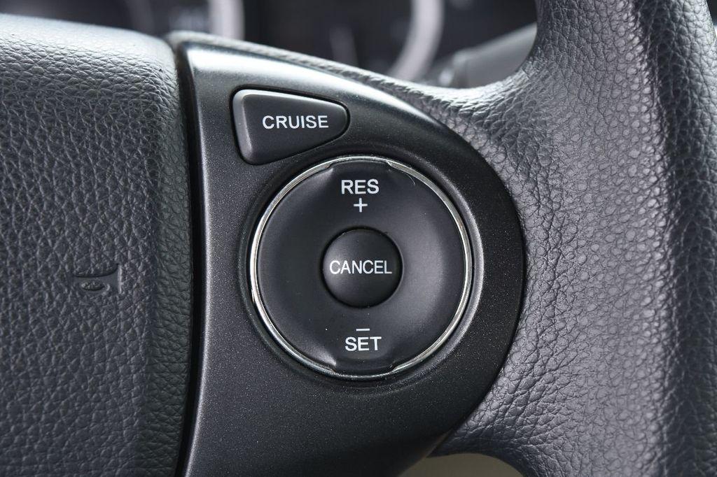 2015 Honda Accord Sedan 4dr I4 CVT LX - 17497701 - 35