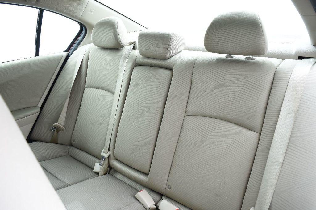 2015 Honda Accord Sedan 4dr I4 CVT LX - 17497701 - 36