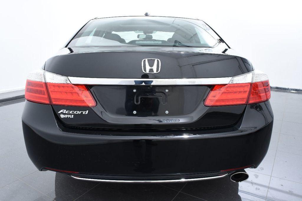 2015 Honda Accord Sedan 4dr I4 CVT LX - 17497701 - 3
