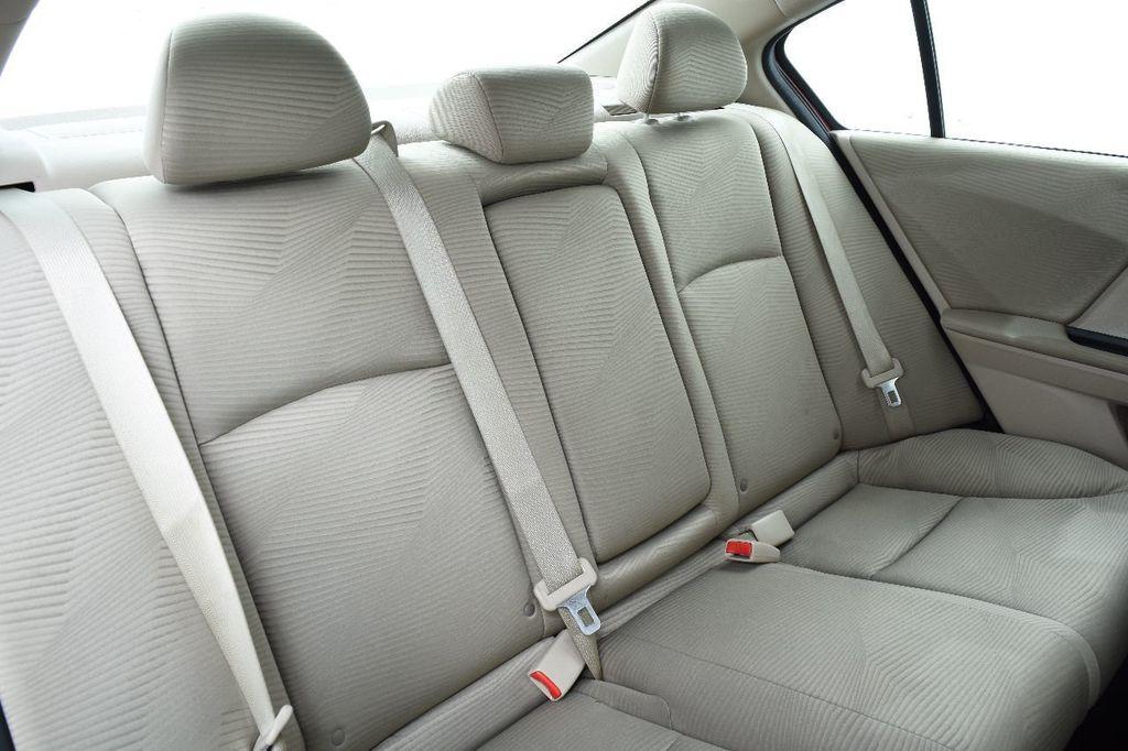 2015 Honda Accord Sedan 4dr I4 CVT LX - 17497701 - 39